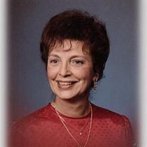 Lena McBride Weaver