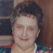 Patricia  Ann Justice