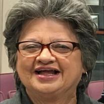 Carolyn Lee Robertson