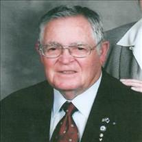 Lewis C. Mullinax