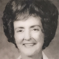 Doris Aileen McCarter