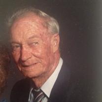 """Mr. Albert Eugene """"Gene"""" Sapp age 85, of Melrose"""