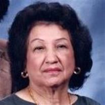 Margaret Cortez