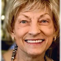 Dorcas Calhoun Kirk