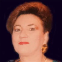 Shirley Ann Turpin