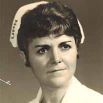 Mrs. Patricia A. (Rossi) Circelli