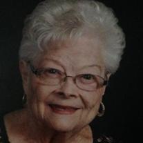 Mrs. Vera Nell Pugh Mercer