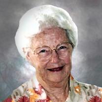 Mrs. Julia Billingsley Redfearn Hopkins