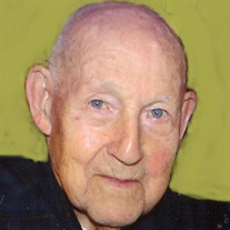 Cletus J Muensterman