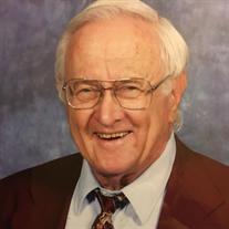 Mr. Robert Edward Fenn