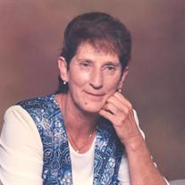 Mrs. Nancy Jarvis Oakley
