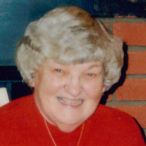 Maxine Bush Newman