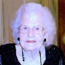 Mildred Aleen Powell Steadman
