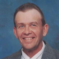 Mr. Jimmie Waddell