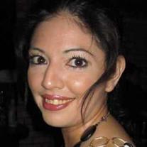 Mayra Dominguez