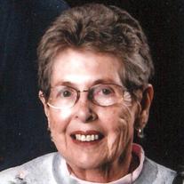 Dorothy Mlekush