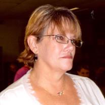 Nellie Marie Gentry