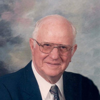 Charles K Parker