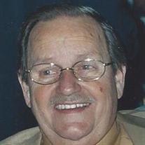 Granville Robinson Jr.