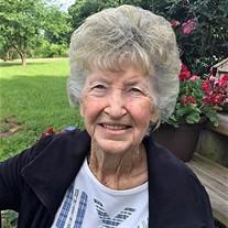 Mrs. Wilma Perkins Doonan