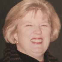 Diane Shelby Hampton Flannagan