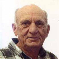 Harold R. Burt