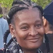 Antoinette Barrett