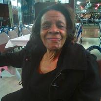 Mrs. Ethel Lee Johnson