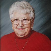 Ursula  M.  Jarosch