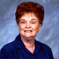Carolyn Sue Kelley