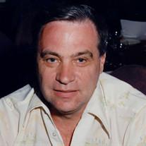 Arthur O. Beger Jr.