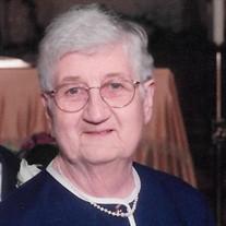 Mrs. Ida Mae Hadaway Dulin
