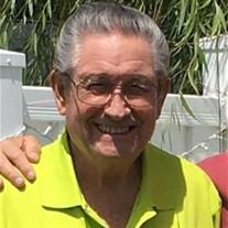 Harold Eugene Pharr
