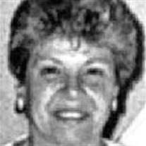 Dolores R.  Leahy