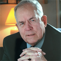 Mr. Robert Newton Cleaver