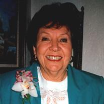 Jeanne Woodard COVEY
