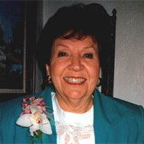 Jeanne Woodard COVEY