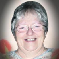 Betty Jean Conrad