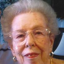 Hazel Omega Mackey