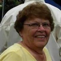 Patricia M. Arms