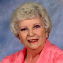 Melba Jean Page Winfield