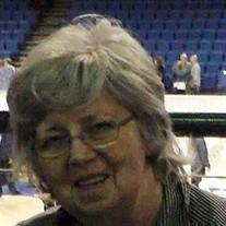 Rose Marie Kohman
