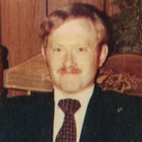 Terry Lee Baxter