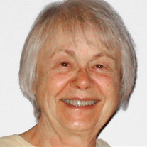 Barbara Joan Hungerford Jones