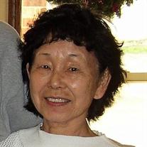 Hisako Conley