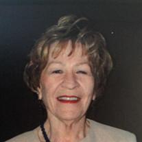 Patricia Ballard Francisco