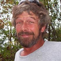Daniel Lee  Petersen