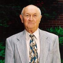 Horace Calhoun
