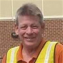 David B. Hammond
