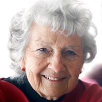 Helen Jean Aker